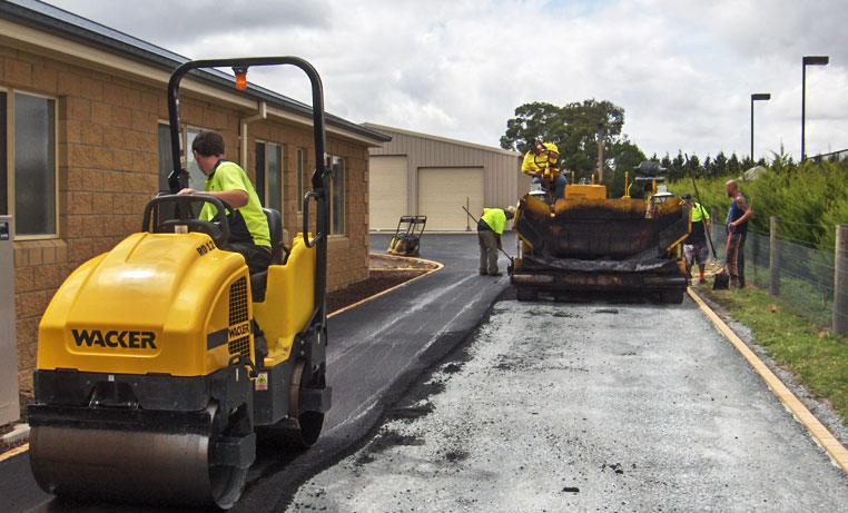 Other Paving Services